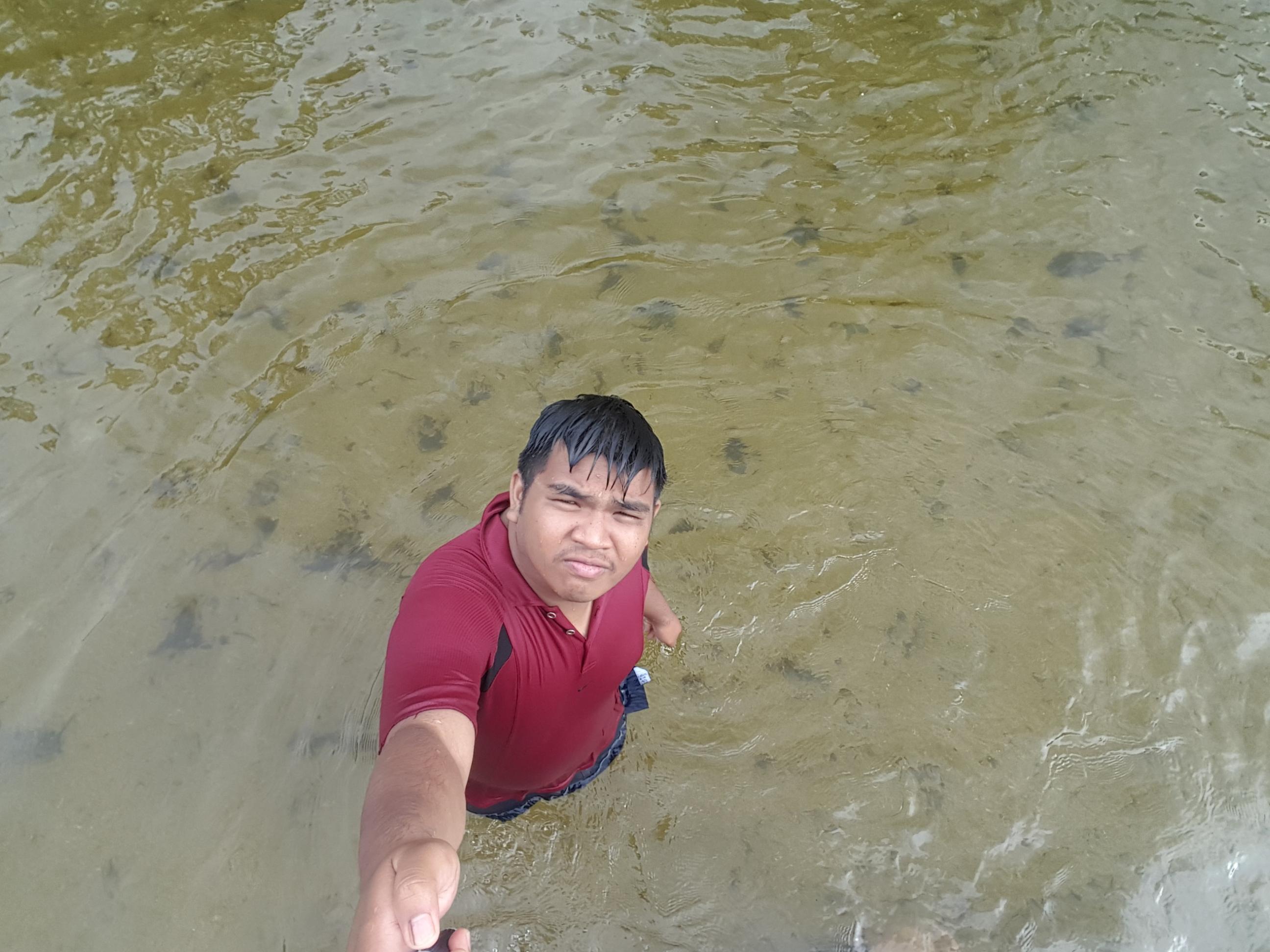 Air terjun Sedim 2